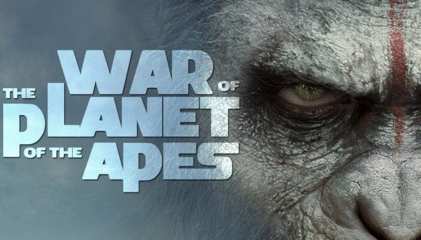 War for the Planet of the Apes Teaser Released