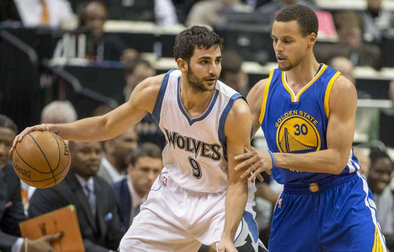 Warriors vs Timberwolves Live Streaming, Lineup, Live Score (March 10) NBA Basketball 2017