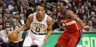 Washington Wizards vs Boston Celtics Live Streaming