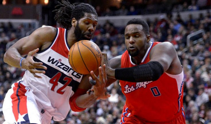 Washington Wizards vs Los Angeles Clippers Live Streaming, Live Score Info