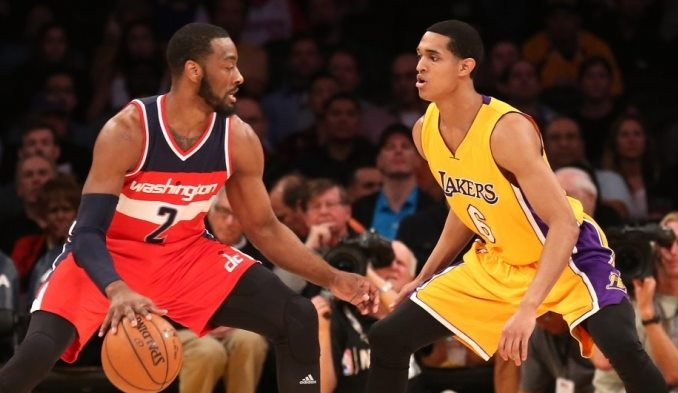 Washington Wizards vs Los Angeles Lakers Live Streaming, Score