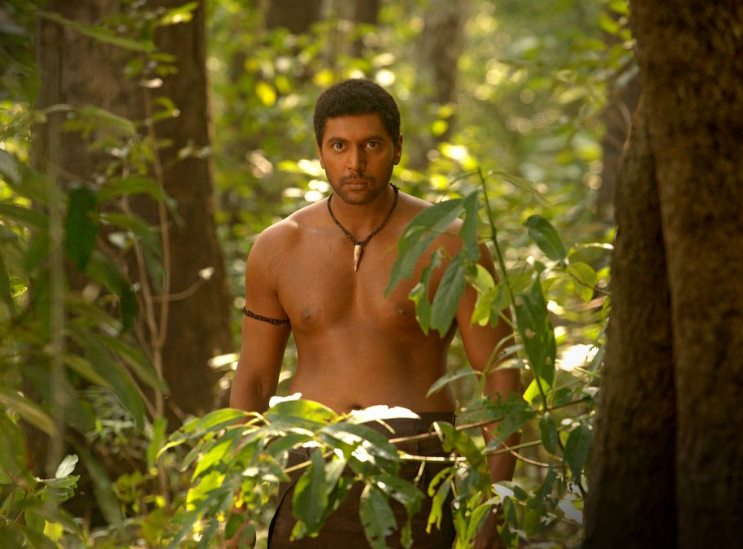 Watch Vanamagan Trailer