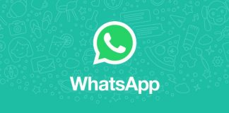 WhatsApp Text Status is Back again