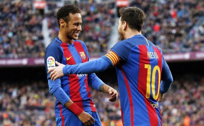 What Lionel Messi said to Barcelona chiefs about sacking Luis Enrique