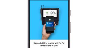 Android Pay and PayPal collaborate each other & made the easiest way for Money transaction