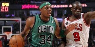 Boston Celtics vs. Chicago Bulls Live Streaming, Game 4 Lineups - Watch NBA Playoffs