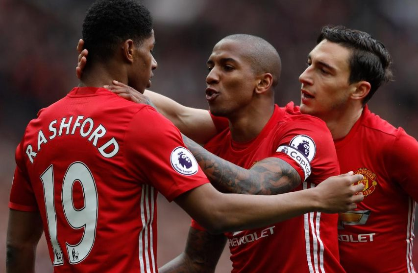 Jose Mourinho: Manchester United were in total control at Burnley
