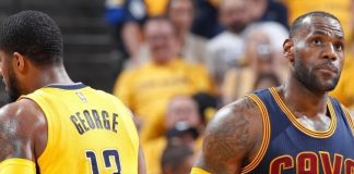 Cleveland Cavaliers vs Indiana Pacers Live Streaming, Game 4 Lineups