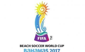 FIFA Beach Soccer World Cup 2017 Fixtures