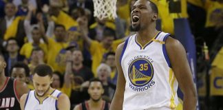 Golden State Warriors vs. Portland Trail Blazers Live Streaming