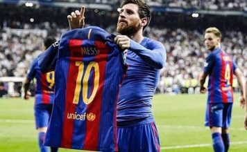 Lionel Messi in Brazil - Watch this viral VIDEO & Photo