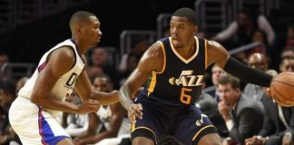 Los Angeles Clippers vs. Utah Jazz Live Streaming, Game 4 Lineups - Watch NBA Basketball Playoff
