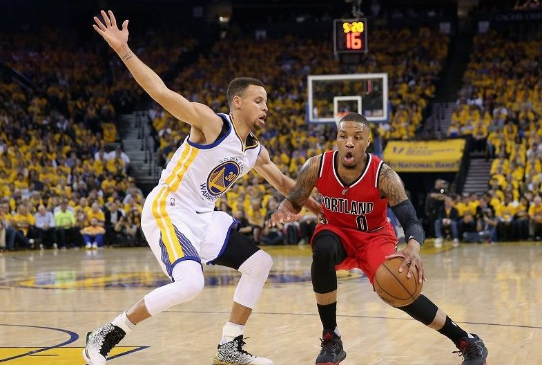 Warriors star likely to play Game 3 against Trail Blazers
