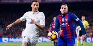 Real Madrid vs Barcelona Live streaming, Starting 11 Watch El Clasico 2017 live on TV, online