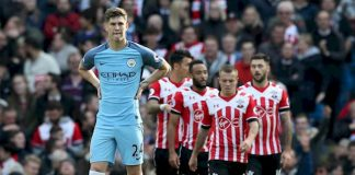 Southampton vs Manchester City Live Stream