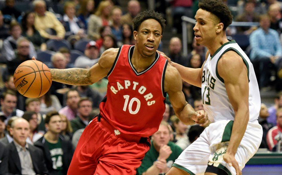 Bucks vs. Raptors Game 3 Thread