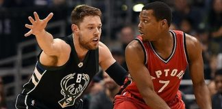 Toronto Raptors vs Milwaukee Bucks Live Streaming, Game 4 Lineups - Watch NBA Playoffs 2017