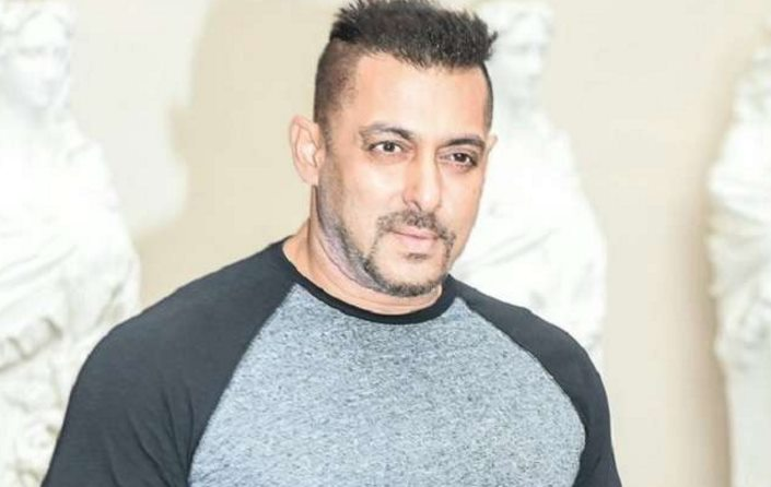 Salman Khan starrer 'Tubelight' all set to release on 23rd June 2017