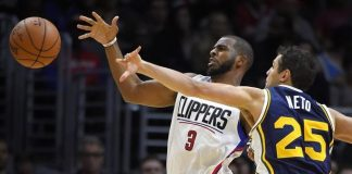 Utah Jazz vs Los Angeles Clippers Game 5 Live Stream, Live Score, Lineups