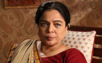 Bollywood mom, actress Reema Lagoo passes away