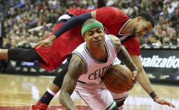 Boston Celtics vs Washington Wizards Game 3 Semifinals Lineups, Live Stream