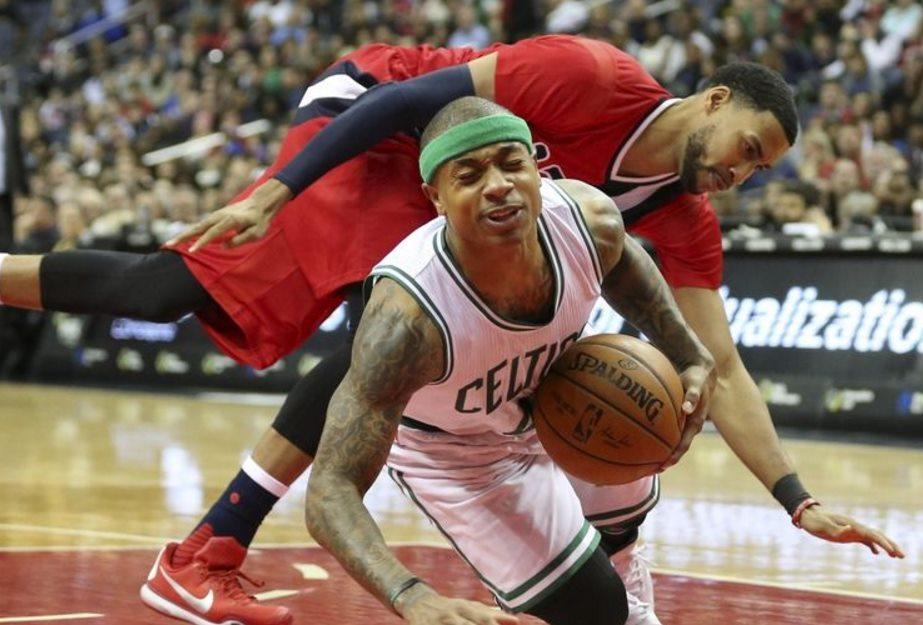 Boston Celtics vs Washington Wizards Game 3 Semifinals Lineups, Live Stream