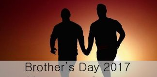 Brother's Day 2017 Messages, Quotes To Celebrate The Day