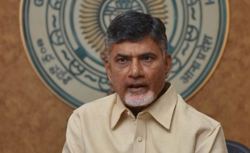 Andhra to ink sister state agreements with California, Iowa, Illinois