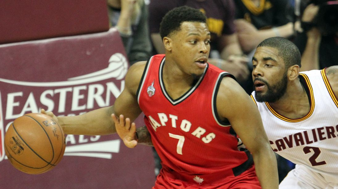 Cleveland Cavaliers vs Toronto Raptors Game 3 NBA Playoff Lineups, Live Stream
