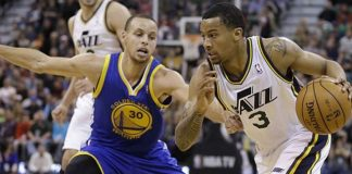 Golden State Warriors vs Utah Jazz Live Streaming, Lineups, Live Score