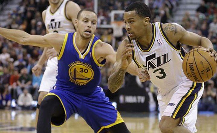 Golden State Warriors vs Utah Jazz Live Streaming, Lineups, Live Score