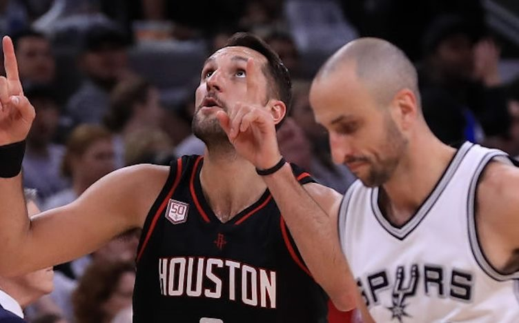 Houston Rockets vs San Antonio Spurs Game 2 Lineups, NBA semifinals Live Score, Live Stream Updates