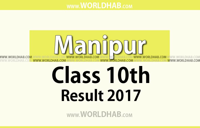 Manipur 10th Result will not release Today on May 31