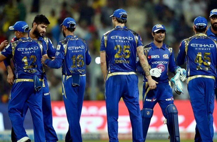 Mumbai Indians vs Rising Pune Supergiants (MI vs RPS) Playing XI & Team News