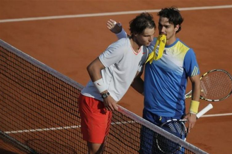 Nadal optimistic ear infection not to affect Madrid Open form