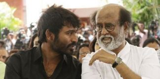 Rajinikanth 161 movie Title announced by Dhanush