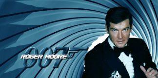 Roger Moore dead James Bond actor dies aged 89