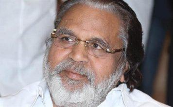 Telugu Film Director Dasari Narayana Rao died - Who planned to take biopic of Jayalalithaa