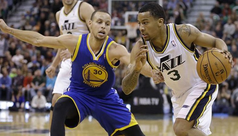 Utah Jazz vs Golden State Warriors Game 2 Lineups, Live Streaming - Where to Watch online & TV