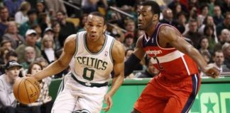 Washington Wizards vs Boston Celtics Live Stream, Live Score, Lineups