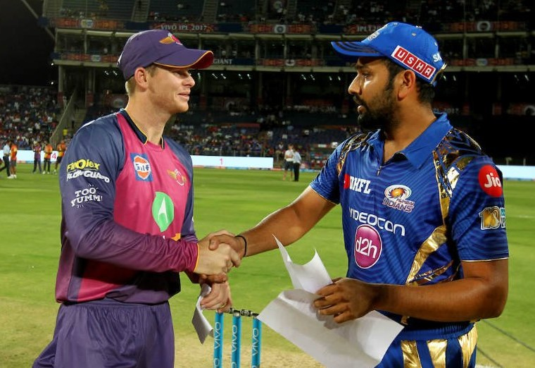 Johnson key to Mumbai Indians success, says Sharma