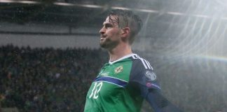 Azerbaijan vs Northern Ireland lineups, final result score, Highlights