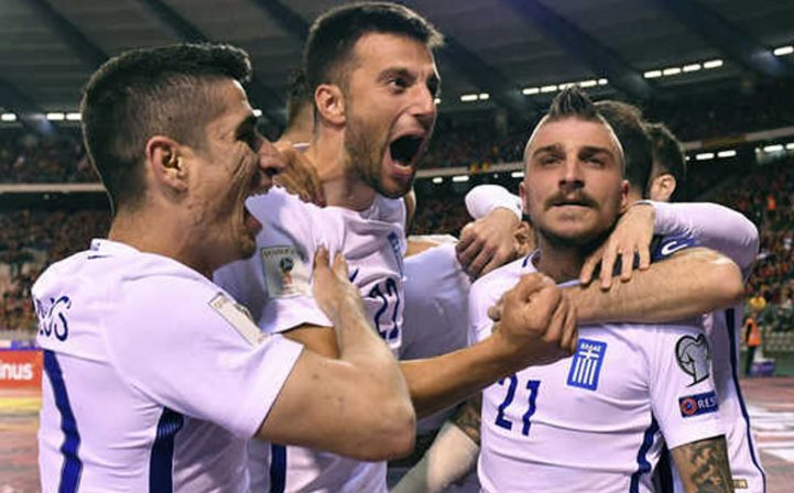 Bosnia and Herzegovina Vs Greece Final Score, Highlights
