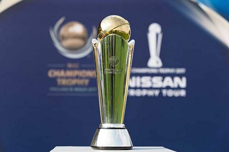 ICC Champions Trophy 2017 Schedule, Fixtures, TV listings, Date, Time & Results