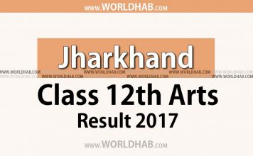 Jharkhand JAC Class 12 Arts Result 2017 to declare on 2.30 PM Check results at jac.nic.in