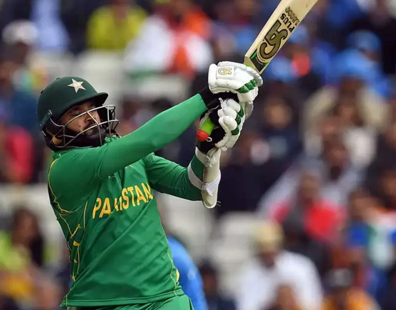Pakistan vs South Africa Team News & Playing XI