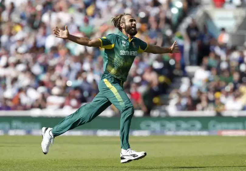 ICC Champions trophy : Hasan triple strike dismantles South Africa