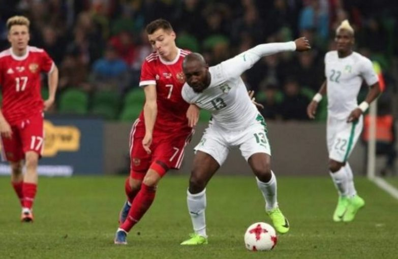 International Friendly Match Scores - image 4