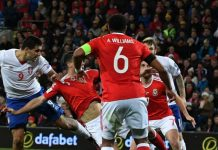 Serbia vs Wales Playing XI World Cup Qualifier 2018 Preview, Final Score