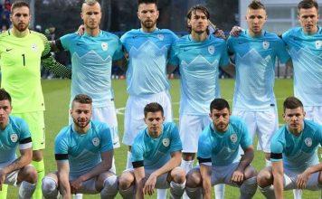 Slovenia vs Malta lineups, final score, Highlights